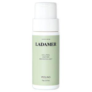 Ladamer cellpeel enzyme microfoliant