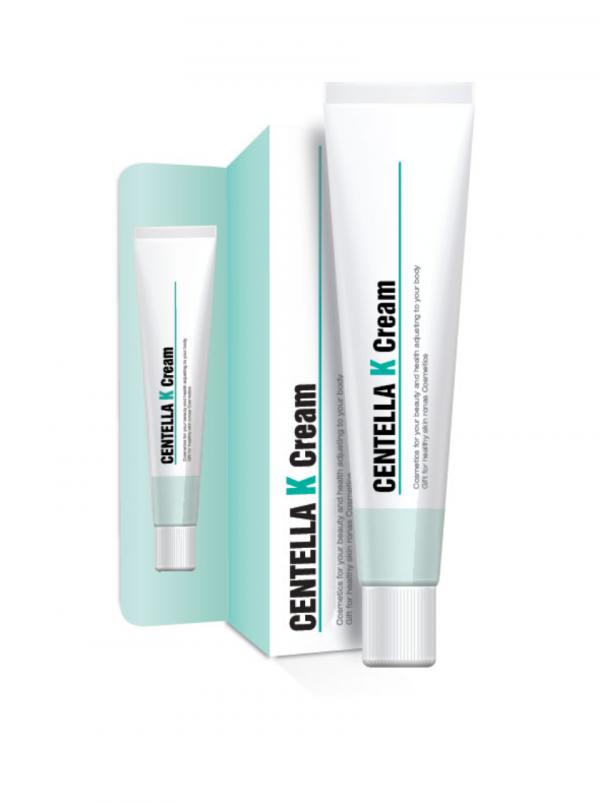 Ronas Centella K Cream