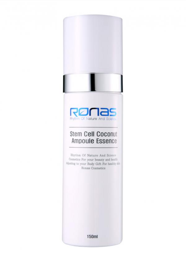 Ronas Stem Cell Coconut Ampoule Essence