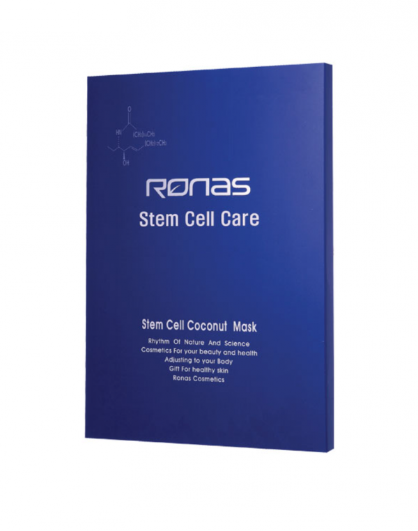 Ronas Stem Cell Coconut Mask