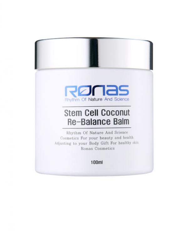 Ronas Stem Cell Coconut Rebalance Balm