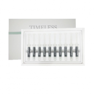 Ronas Timeless Green Filler PDT Therapy