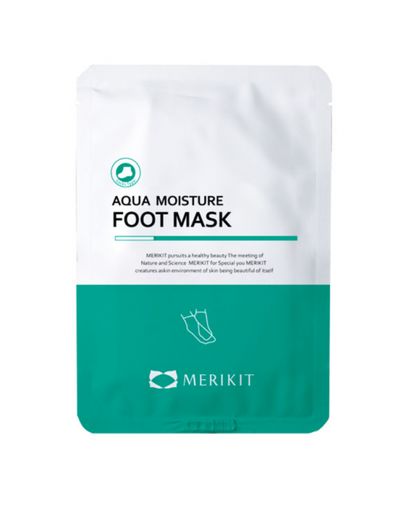 Merikit Aqua Moisture Foot Mask