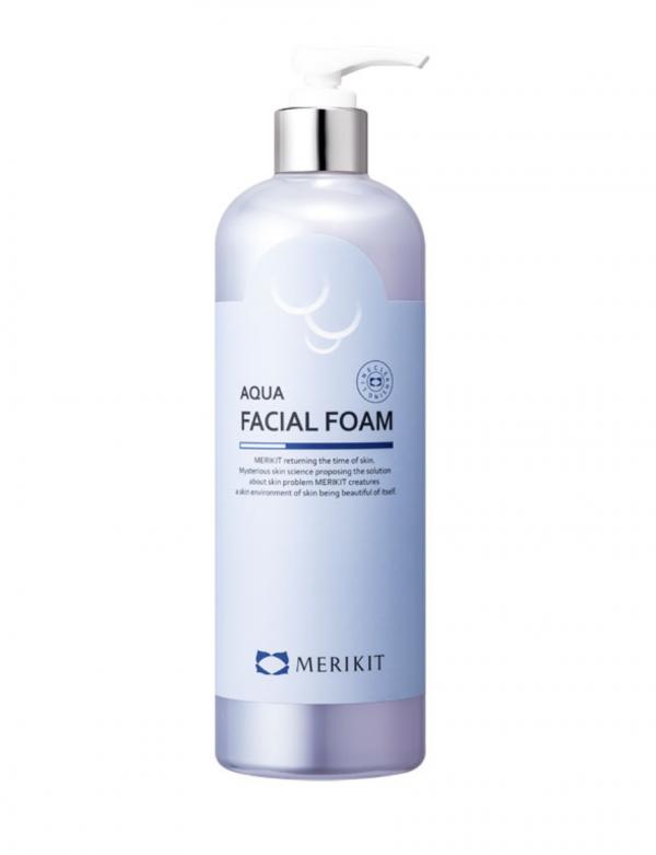 Merikit Aqua Facial Foam