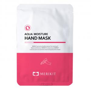 Merikit Aqua Moisture Hand Mask