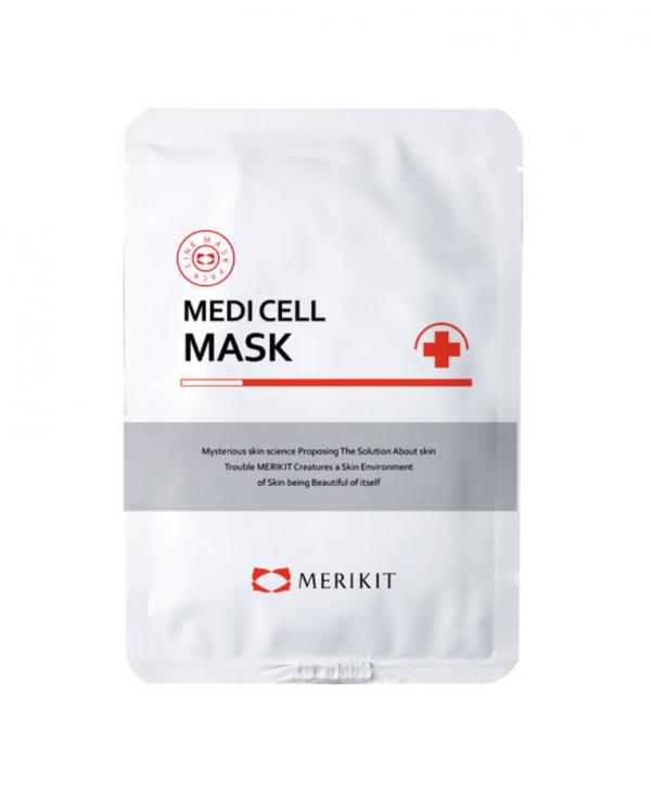 Merikit Medicell Mask