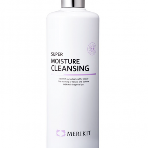Merikit Super Moisture Cleansing lotion