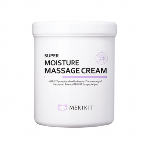 Merikit Super Moisture Massage Cream