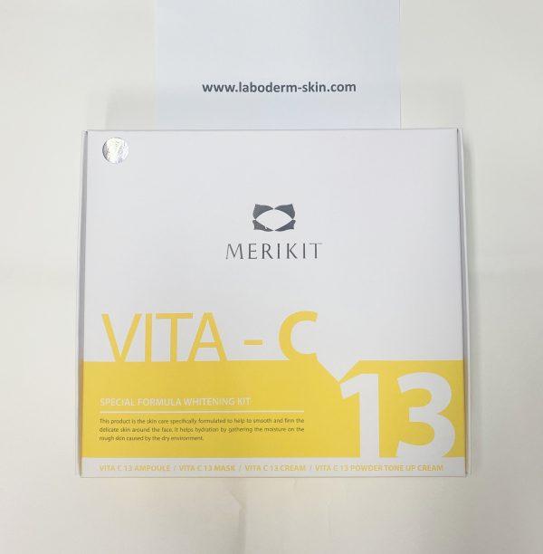 Merikit vita-C13 whitening kit