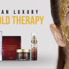 Korean 24K gold therapy