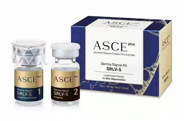 asce + derma signal kit exosome