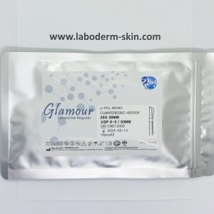 Glamour PCL mono threads